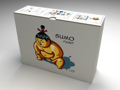 Sumopaint - Online Image Editor