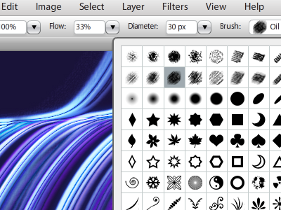 online picture editor with layers